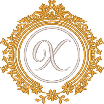 ABC de septembre: la lettre X