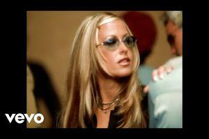 Anastacia - Paid My Dues