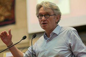 JC Mailly : « Liberté, indépendance, fédéralisme, réformisme et République »