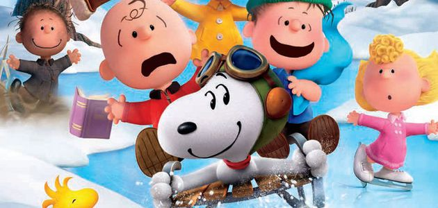 """SNOOPY ET LES PEANUTS"", FEATURETTE OFFICIELLE"