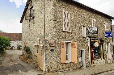 Maison natale de François André Isambert.