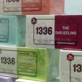 """Le thé """"1336"""" doit avoir sa juste place dans les rayons des magasins ! - Commun COMMUNE [El Diablo]"""