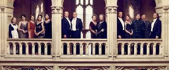 """Les relations interpersonnelles dans """"Downton abbey"""" de Julian Fellowes"""