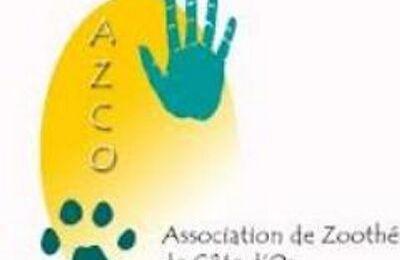 Présentation AZCO (Association Zoothérapie de Côte d'Or)