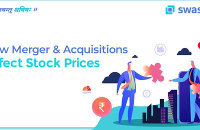 How Merger and Acquisitions Affect Stock Prices?