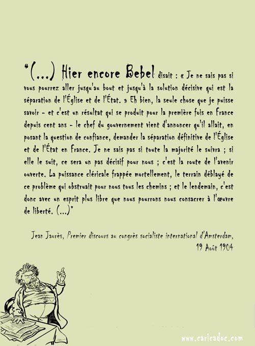 """Exposition """"Jean Jaurès - Caricatures"""" apôtre de la paix, tribun de légende : exposition à louer/imprimer"""