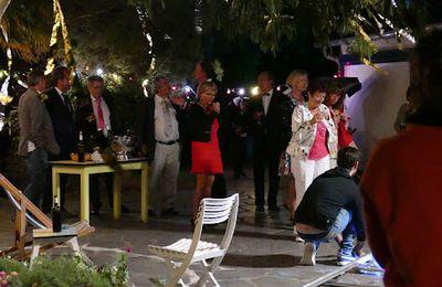 Des G2S en tournage à St-Georges de Didonne début octobre