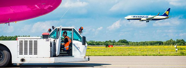 SITA provides Viggo with more efficient operations from check-in to departure at Eindhoven Airport