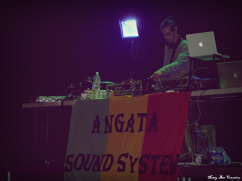 REGGAE SESSION #3 : Un cocktail explosif roots reggae/ragga/hip hop/dancehall