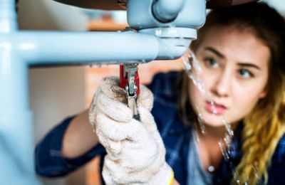 Common Plumbing Scam You Should Know
