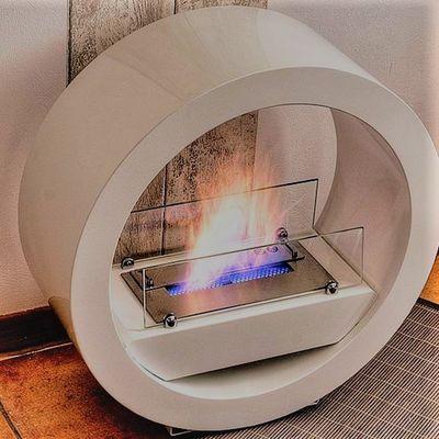 Pourquoi installer une cheminée Bio dans votre local ?
