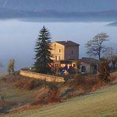 Chambres d'hôtes le Collet, La Penne Parc Naturel Régional des Préalpes d'Azur