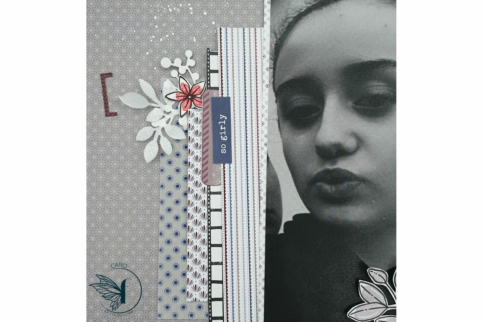 Caro : pages 30 x 30