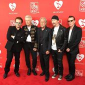 U2- MusiCares- New York- 26-06-2017 - U2 BLOG