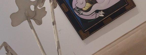 """""""1932, année érotique"""" au musée PICASSO - 2ème partie"""
