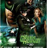 The green hornet (2011) de Michel Gondry