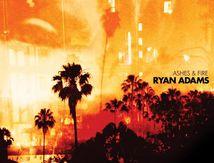 Ashes & Fire - Ryan Adams