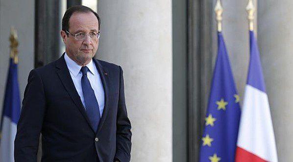 Parlement européen : Hollande prend la main