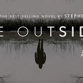 The Outsider - Richard Price nach einem Roman von Stephen King - www.lomax-deckard.de