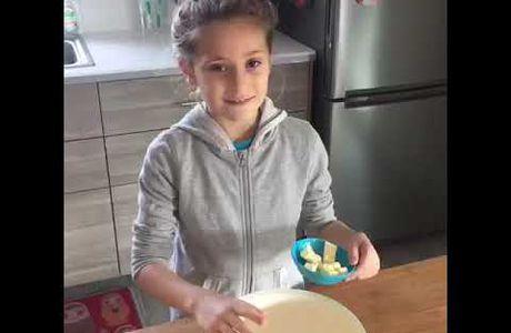 Les cookies d'Agathe