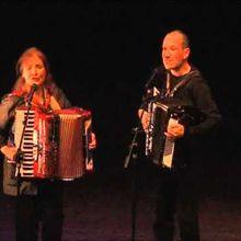 nomade (avec Michèle Bernard)
