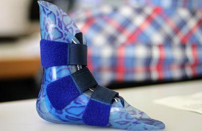 Prosthetics And Orthotics Train