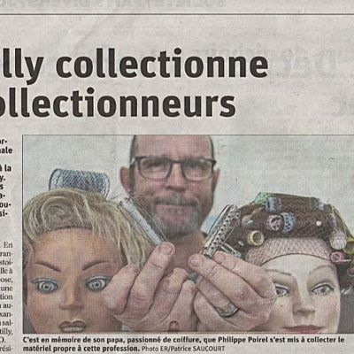Gentilly collectionne Les Collectionneurs