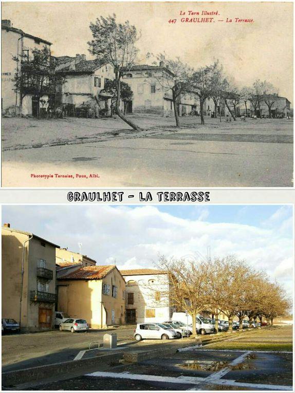 Graulhet, Tarn (1) 《34》