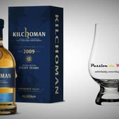 Kilchoman Vintage 2009 - Passion du Whisky