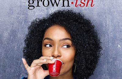 Grown-ish (Saison 1, 13 épisodes) : passer à l'âge adulte...