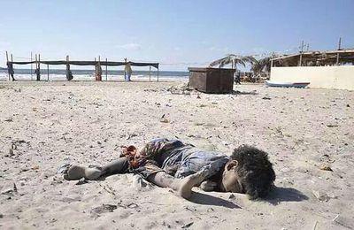 """26-07-21- CE MATIN UN JOURNALISTE DE LCI, UNE CHAÎNE PRO-SIONISTE: """"LES ISRAELIENS ONT TIRE QUAND C'ETAIT NECESSAIRE -INDECENT !- YVAN BALCHOY"""