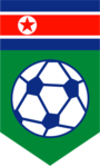 North Korea national football team - Wikipedia, the free encyclopedia