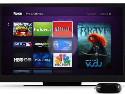 How to Watch Movies Purchased or Rented from iTunes on Roku?