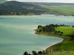 Le parc de l'Ichkeul en Tunisie, un parc naturel incontournable...