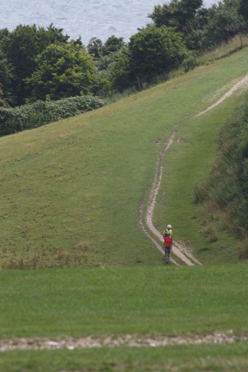 Vues prises principalement dans le Devon, au sud-ouest de l'Angleterre, entre le 20 juillet et le 2 août 2013.