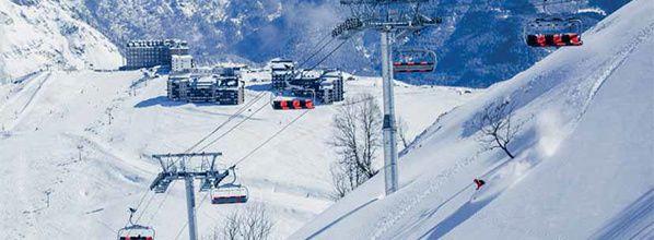 Cet hiver destination Luchon pour une montagne de plaisirs
