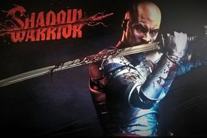 SHADOW WARRIOR I