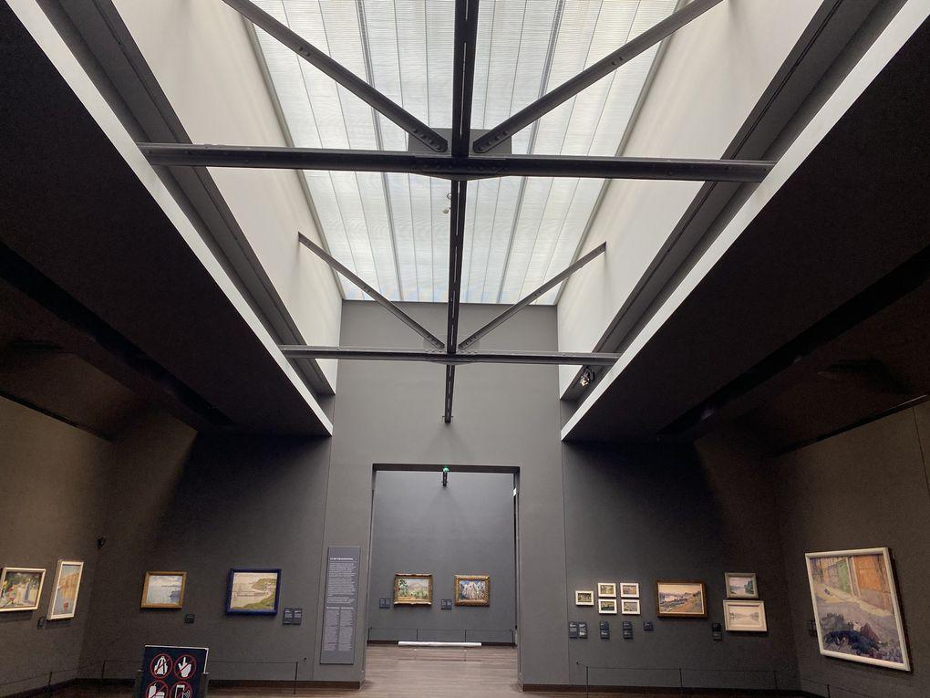 Un lieu d'exception: le Musée d'Orsay