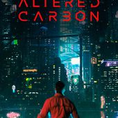 Altered Carbon: Series Info