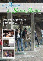Edito de mars 2009