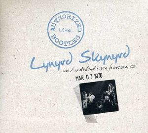 "Lynyrd Skynyrd "" Live in Winterland "" San Francisco California 1976"