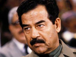 Hussein Saddam