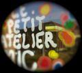 MJC du Virolois à Tourcoing Le Petit Atelier