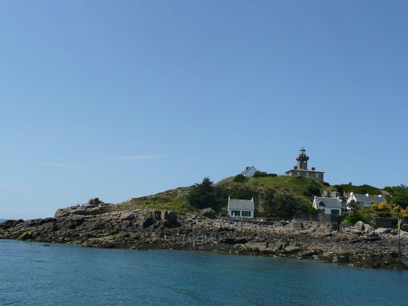 Le Club de l'Amitié et du Temps Libre organisait le 21 mai 2011 un voyage sur les îles Chausey... photos souvenirs !