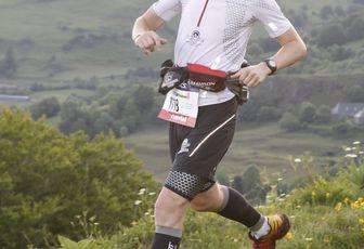 Rémy : Oxygen Challenge : trail 70km