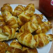 Recettes faciles et rapides de Boulangerie