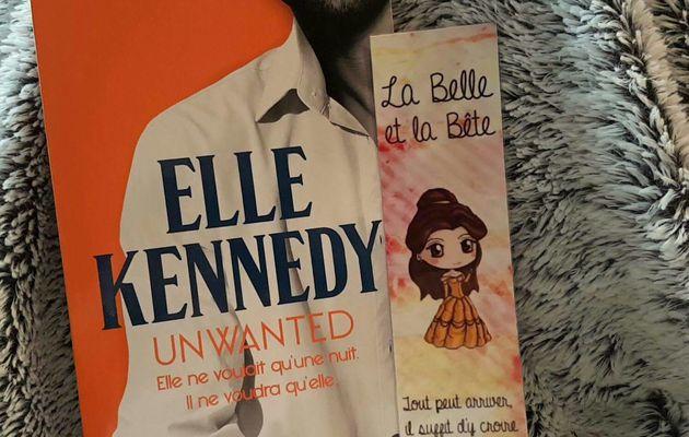Unwanted - Elle Kennedy