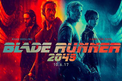 BLADE RUNNER 2049, LA PRESSION MONTE