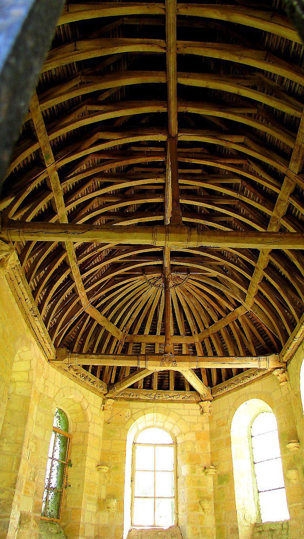la Chapelle de Saint-Corneille