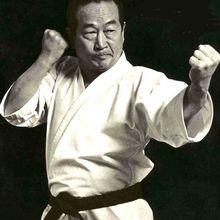 Nakayama Masatoshi, père du Shotokan moderne